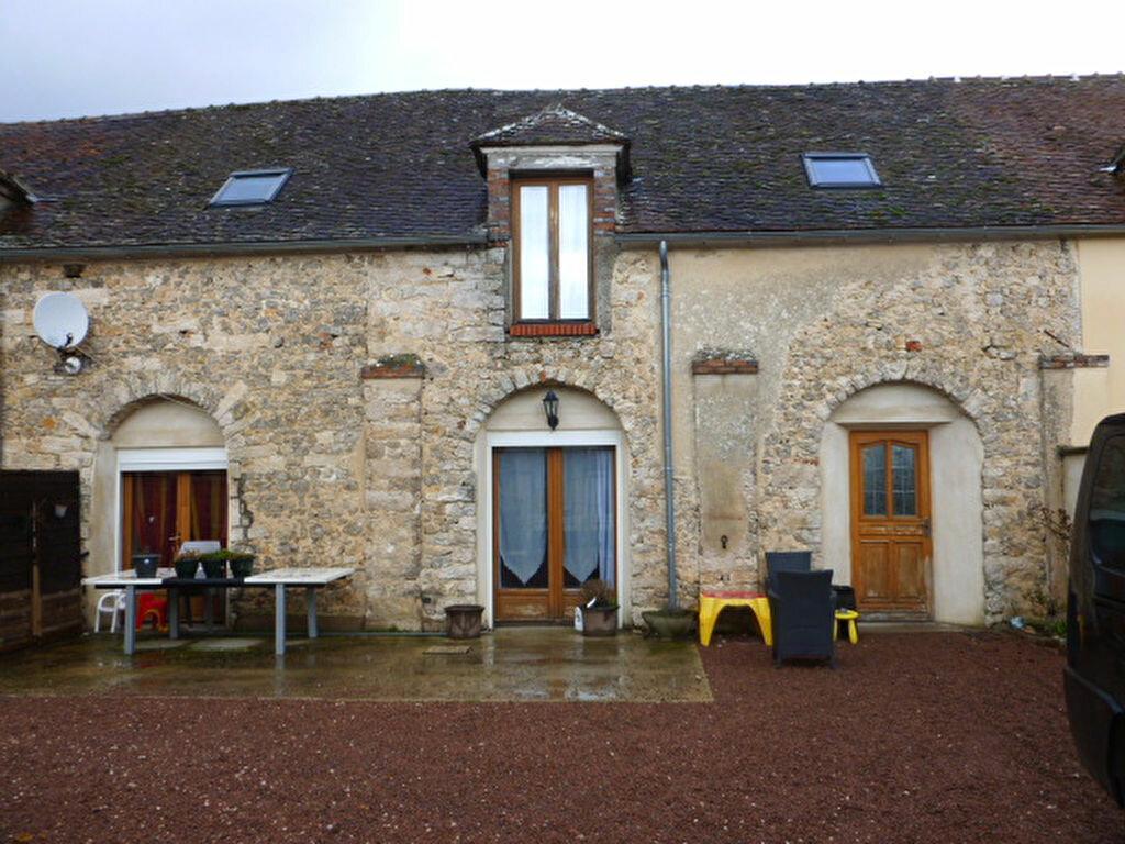 Achat Maison 5 pièces à Poligny - vignette-1