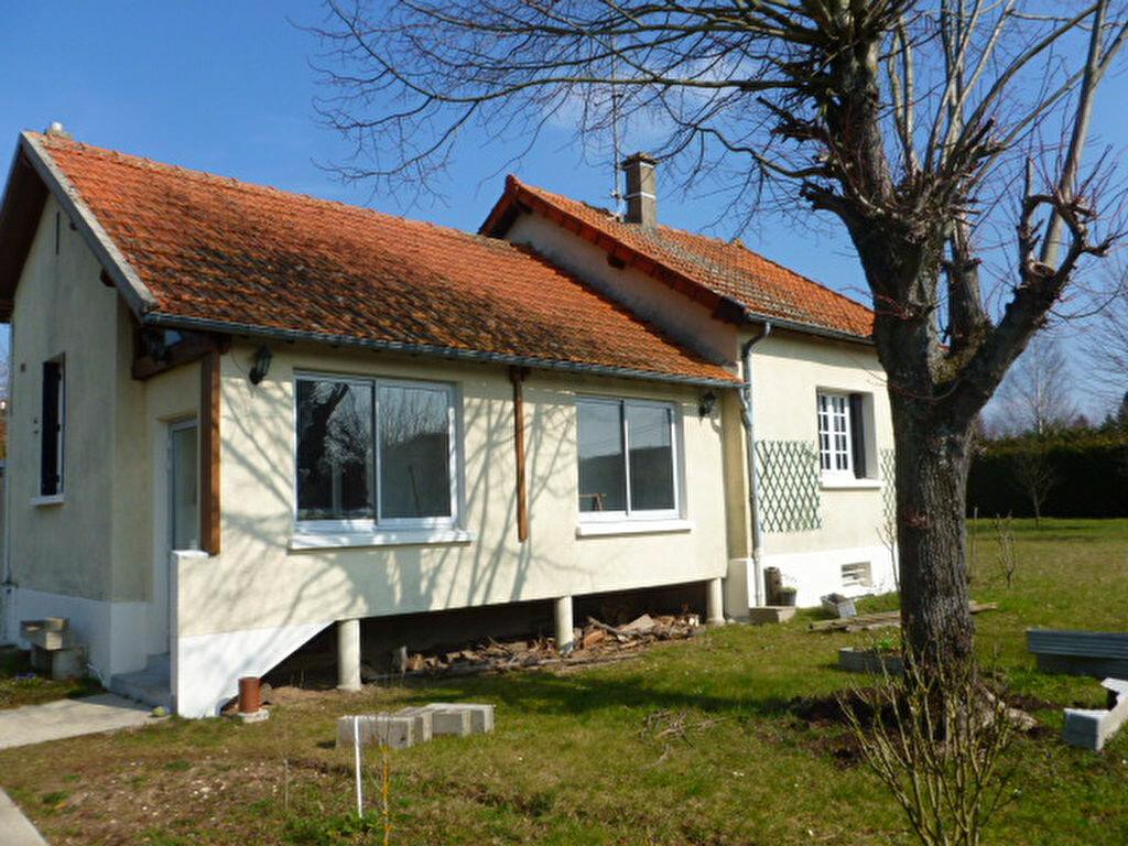 Achat Maison 3 pièces à Dordives - vignette-3
