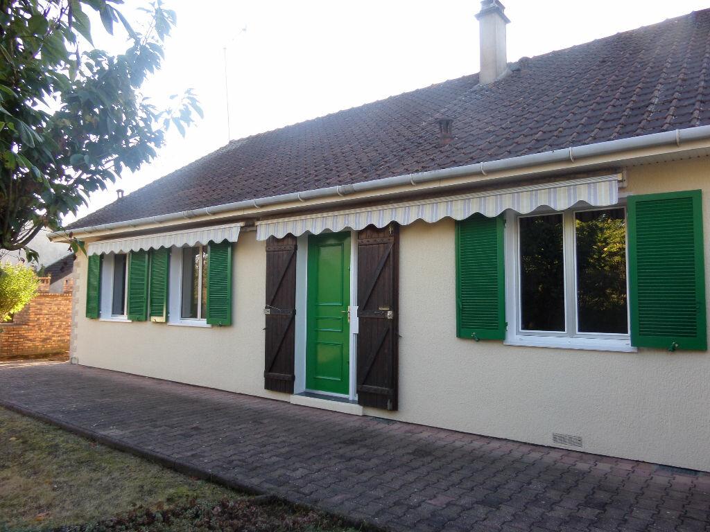 Achat Maison 4 pièces à Égreville - vignette-1