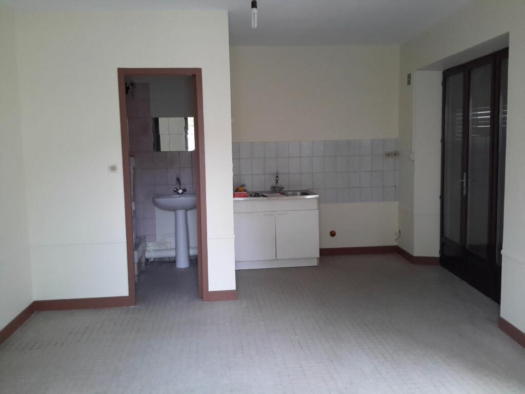 Location Appartement 1 pièce à Souppes-sur-Loing - vignette-1