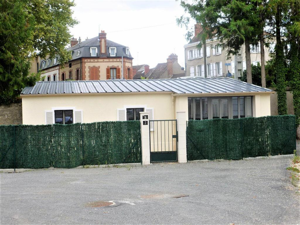 Achat Maison 3 pièces à Nemours - vignette-2