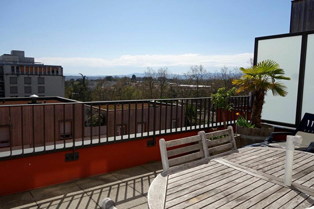 Achat Appartement 4 pièces à Lyon 9 - vignette-1