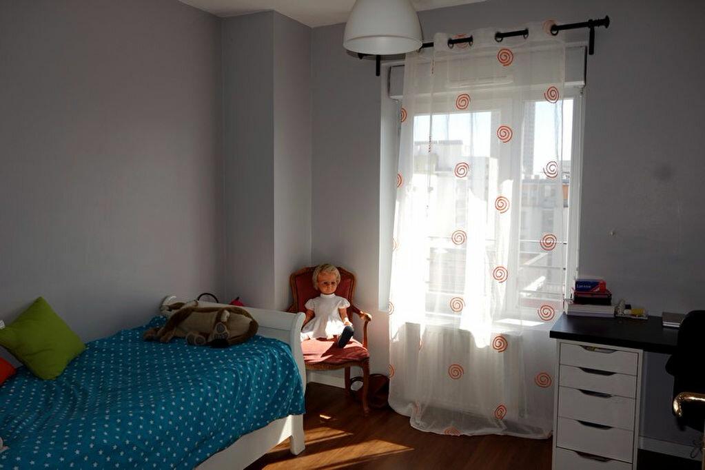 Achat Appartement 4 pièces à Lyon 9 - vignette-5