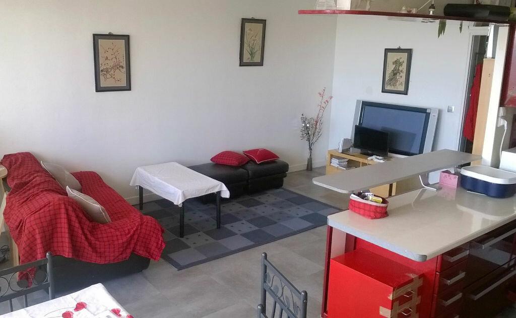 Achat Appartement 3 pièces à Lyon 9 - vignette-1
