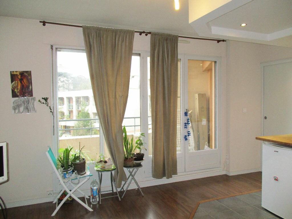 Achat Appartement 2 pièces à Lyon 9 - vignette-1