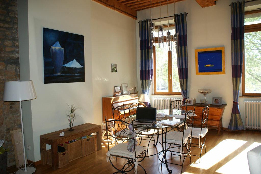 Achat Appartement 5 pièces à Lyon 1 - vignette-1