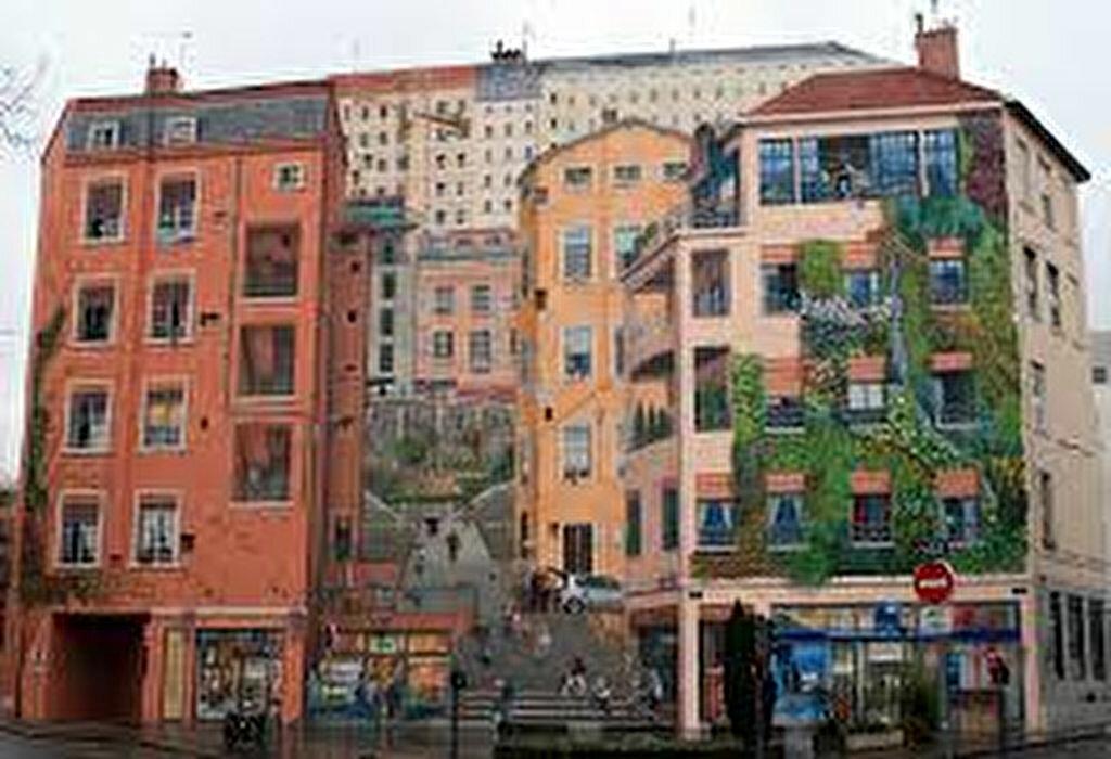 Achat Maison 6 pièces à Lyon 4 - vignette-1