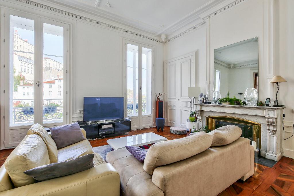 Achat Appartement 3 pièces à Lyon 1 - vignette-1