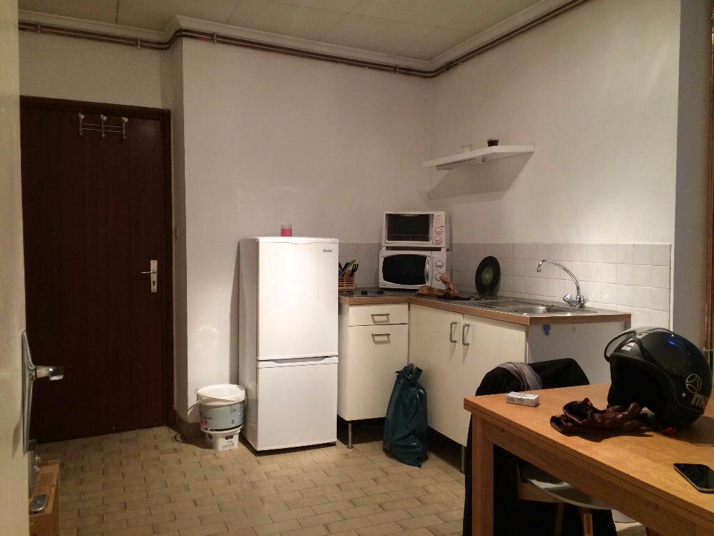 Achat Appartement 2 pièces à Lyon 2 - vignette-1