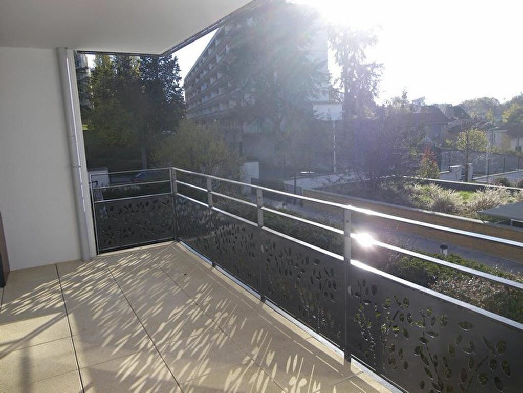 Location Appartement 3 pièces à Lyon 5 - vignette-1