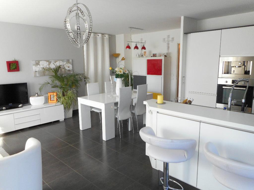 Achat Appartement 4 pièces à Vétraz-Monthoux - vignette-1