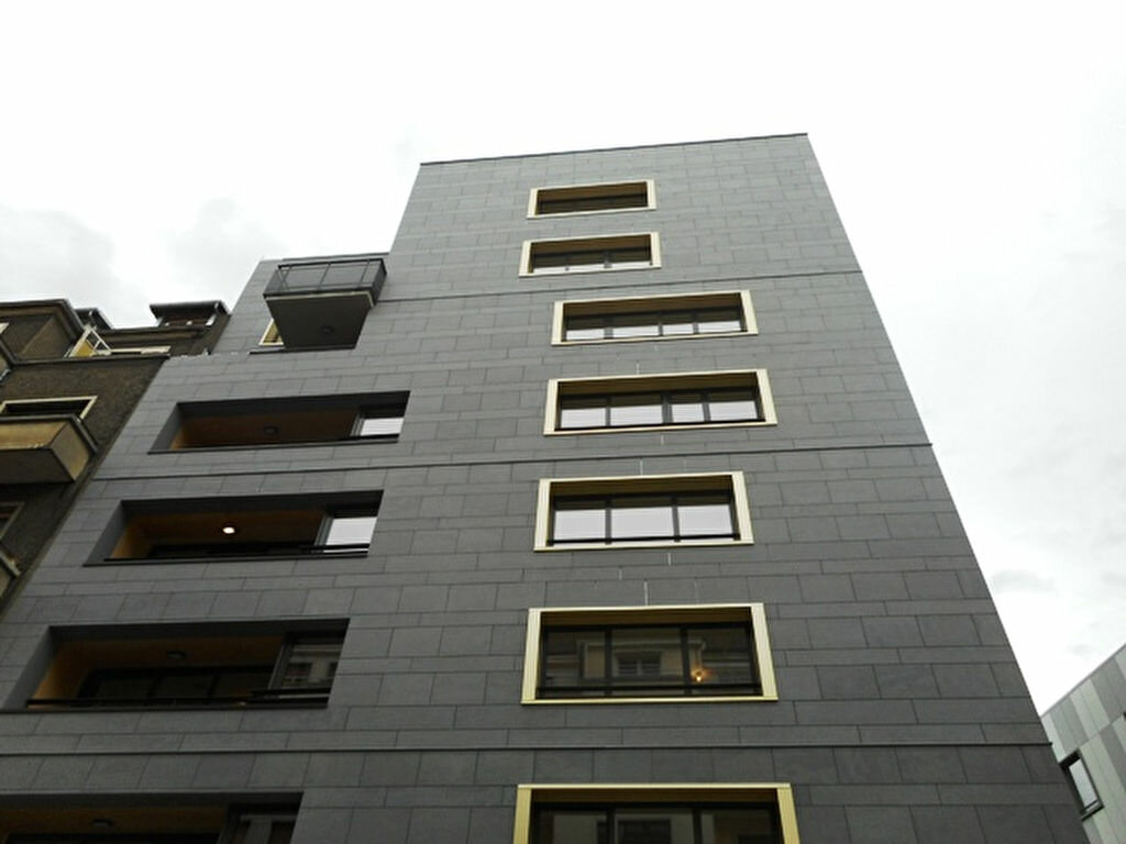 Location Appartement 3 pièces à Annemasse - vignette-1