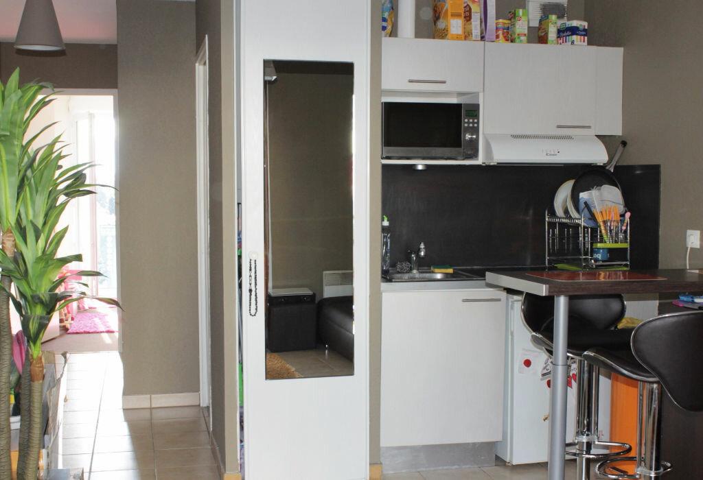 Achat Appartement 2 pièces à Annemasse - vignette-3