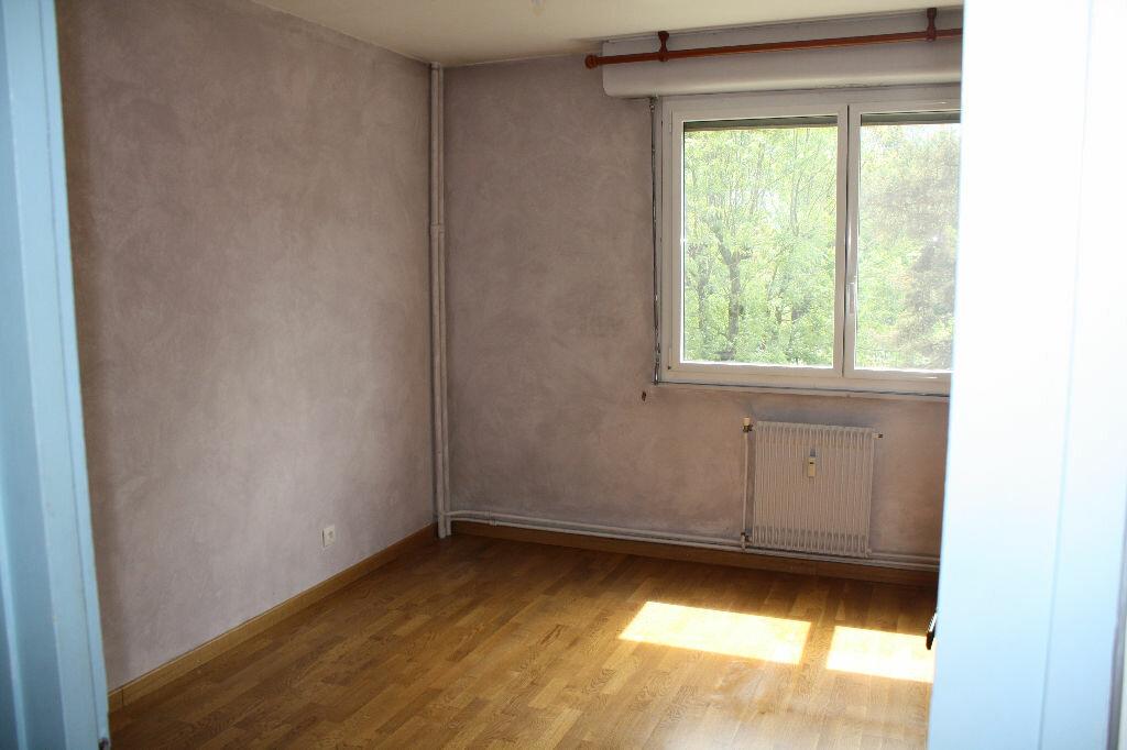 Achat Appartement 3 pièces à Thyez - vignette-4