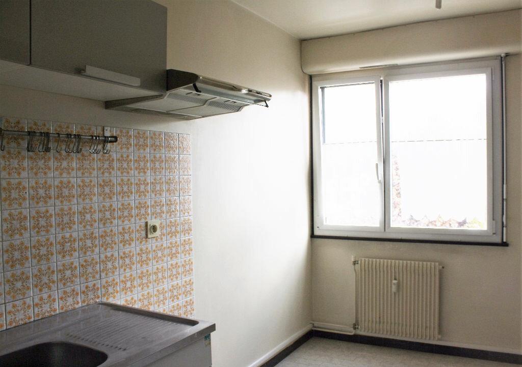 Achat Appartement 3 pièces à Thyez - vignette-7