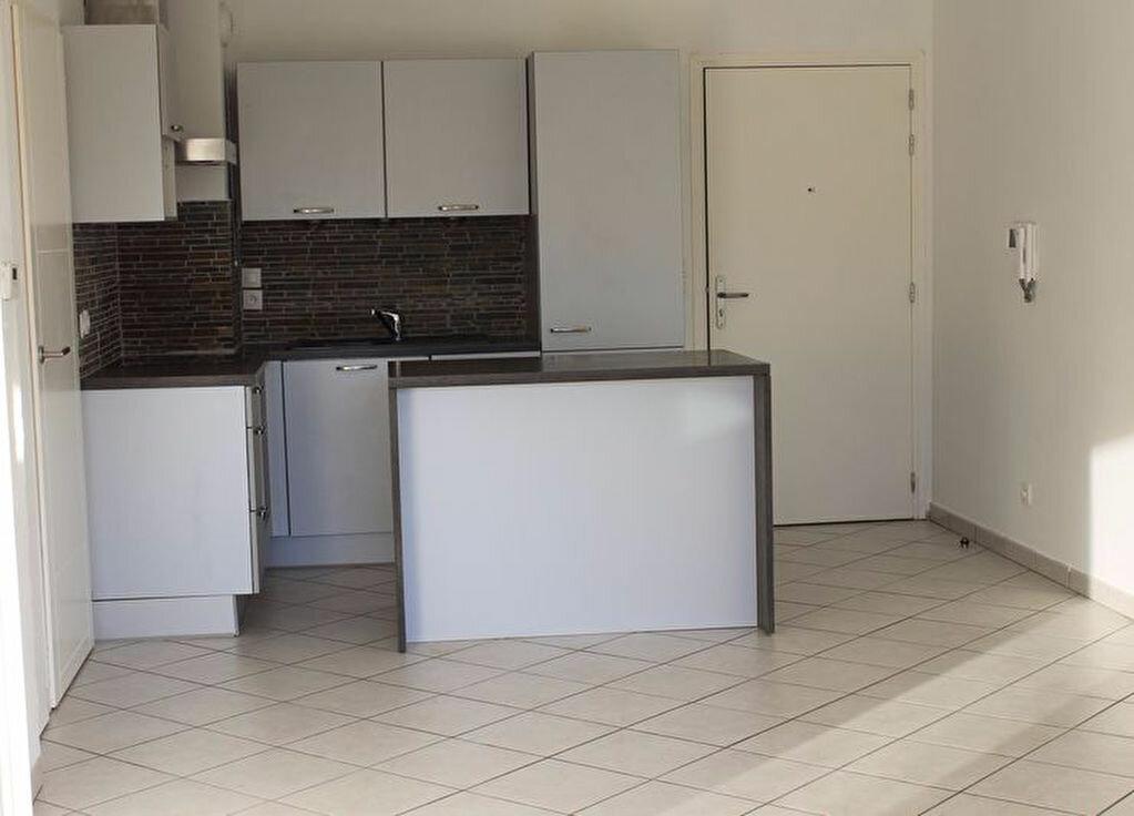 Achat Appartement 2 pièces à Annemasse - vignette-1