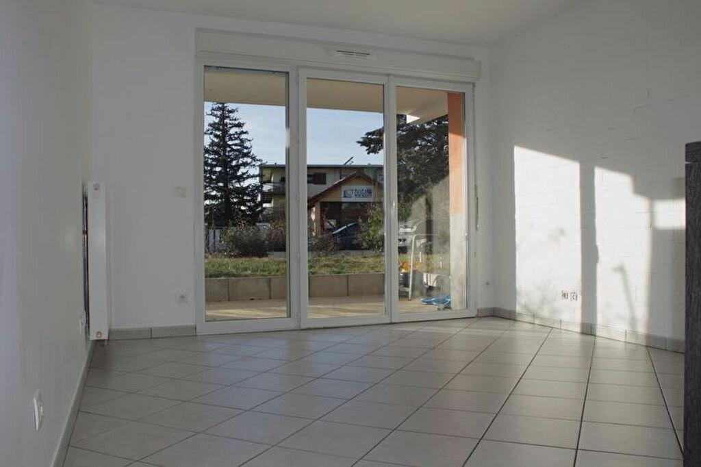 Achat Appartement 2 pièces à Annemasse - vignette-4