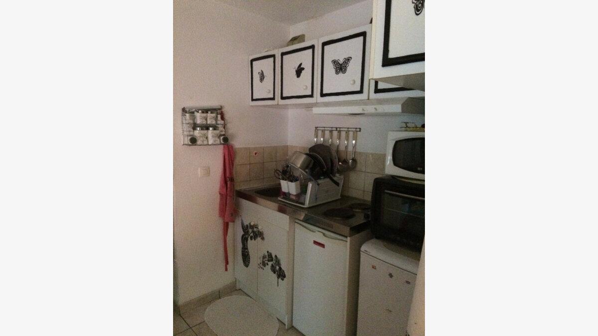 Achat Appartement 2 pièces à Cluses - vignette-1