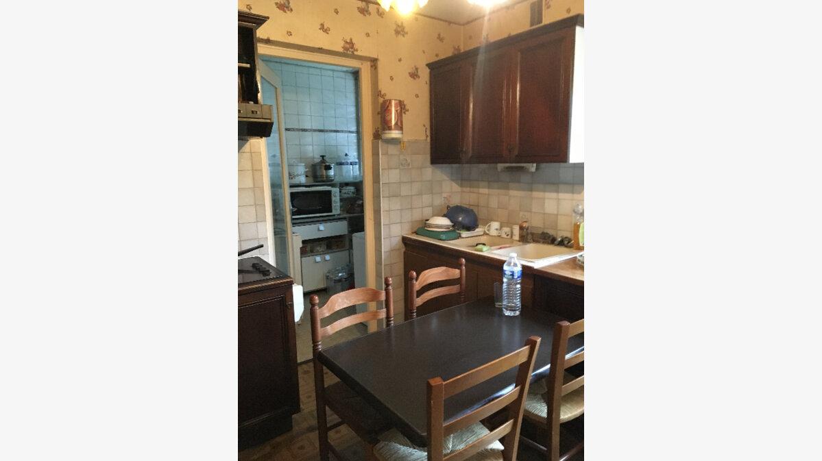 Achat Appartement 4 pièces à Cluses - vignette-3