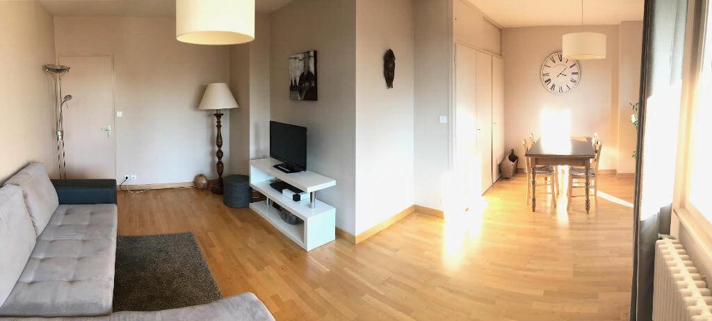 Achat Appartement 3 pièces à Ambilly - vignette-1