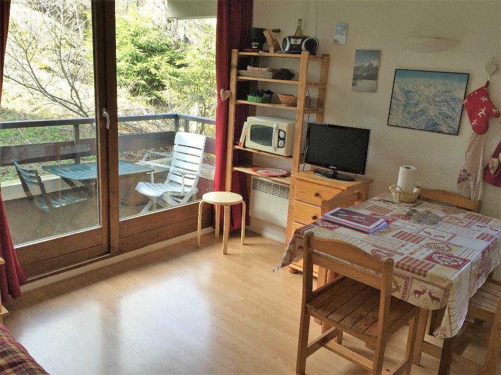 Achat Appartement 1 pièce à Morillon - vignette-2