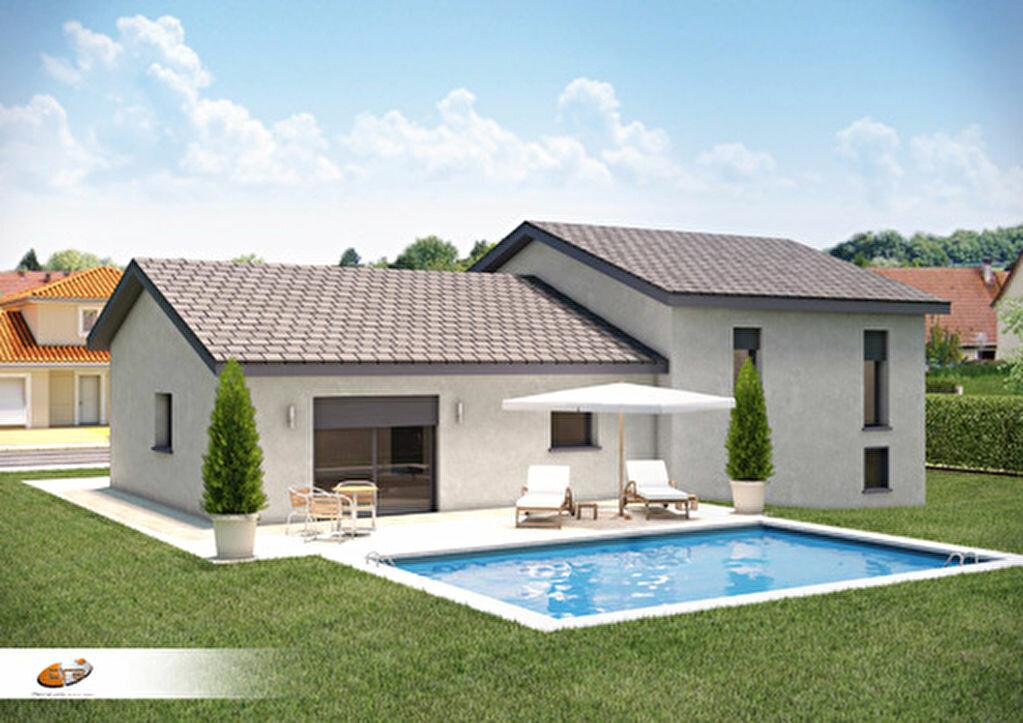 Achat Maison 6 pièces à La Roche-sur-Foron - vignette-1