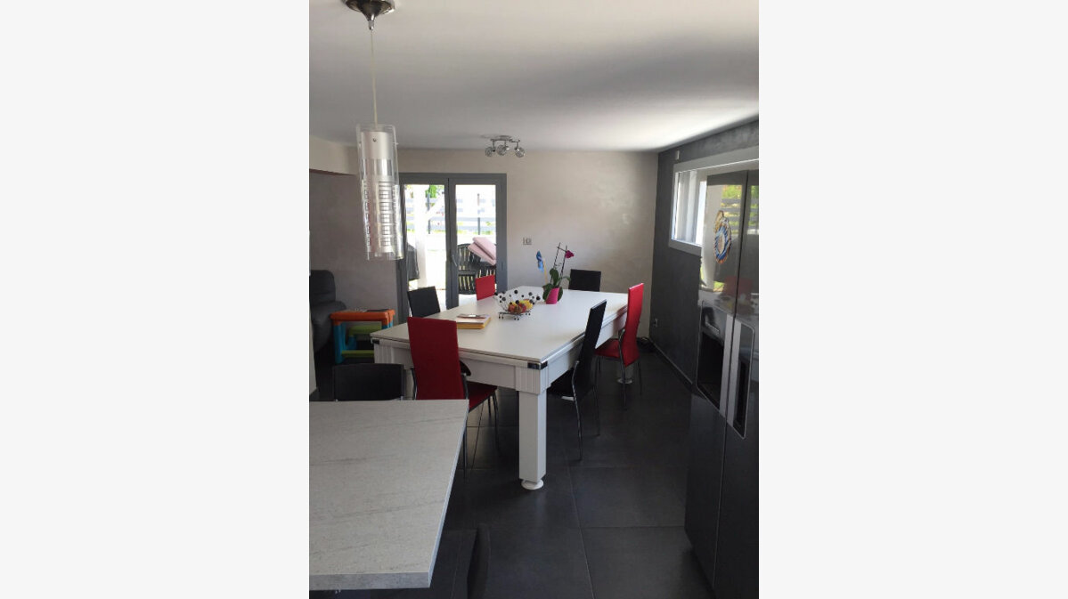 Achat Maison 5 pièces à Saint-Pierre-en-Faucigny - vignette-1
