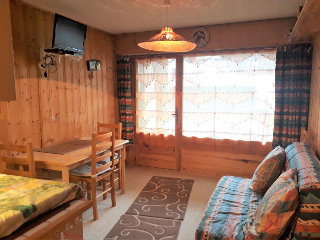 Achat Appartement 2 pièces à Morillon - vignette-1