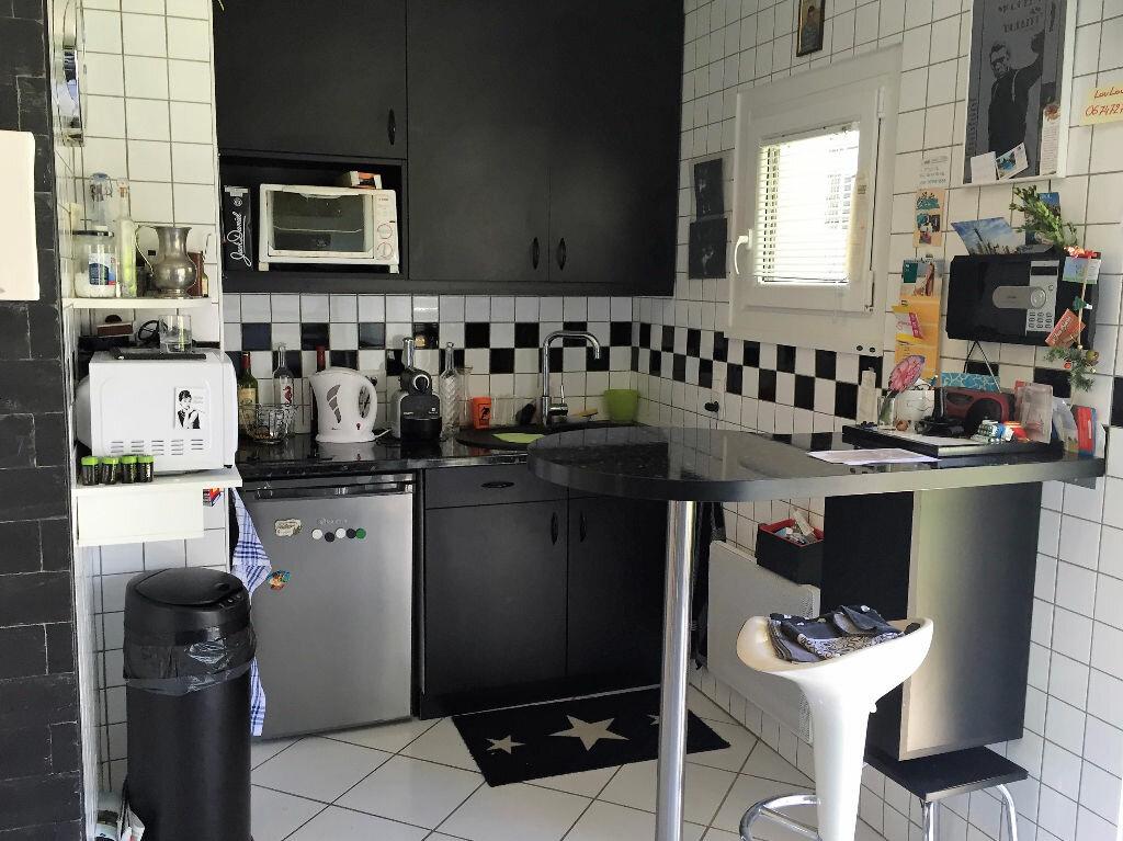 Achat Appartement 1 pièce à Samoëns - vignette-2