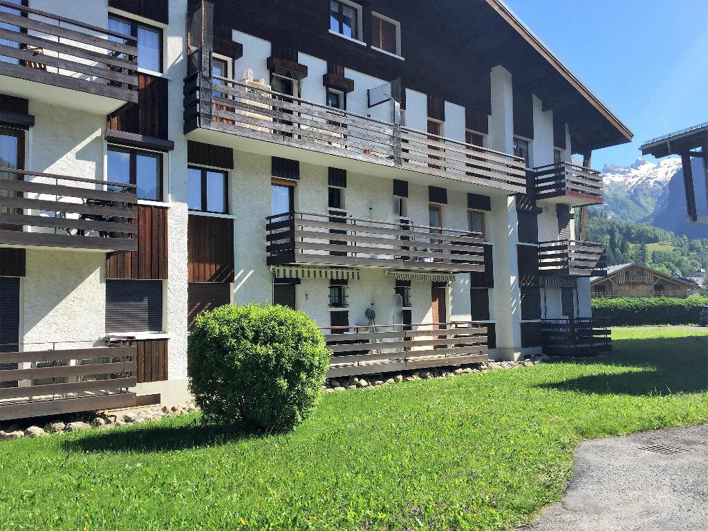 Achat Appartement 1 pièce à Samoëns - vignette-6