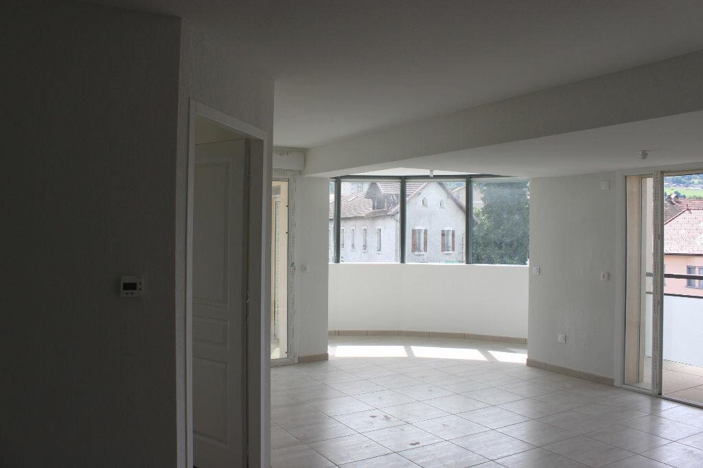 Achat Appartement 4 pièces à La Roche-sur-Foron - vignette-1
