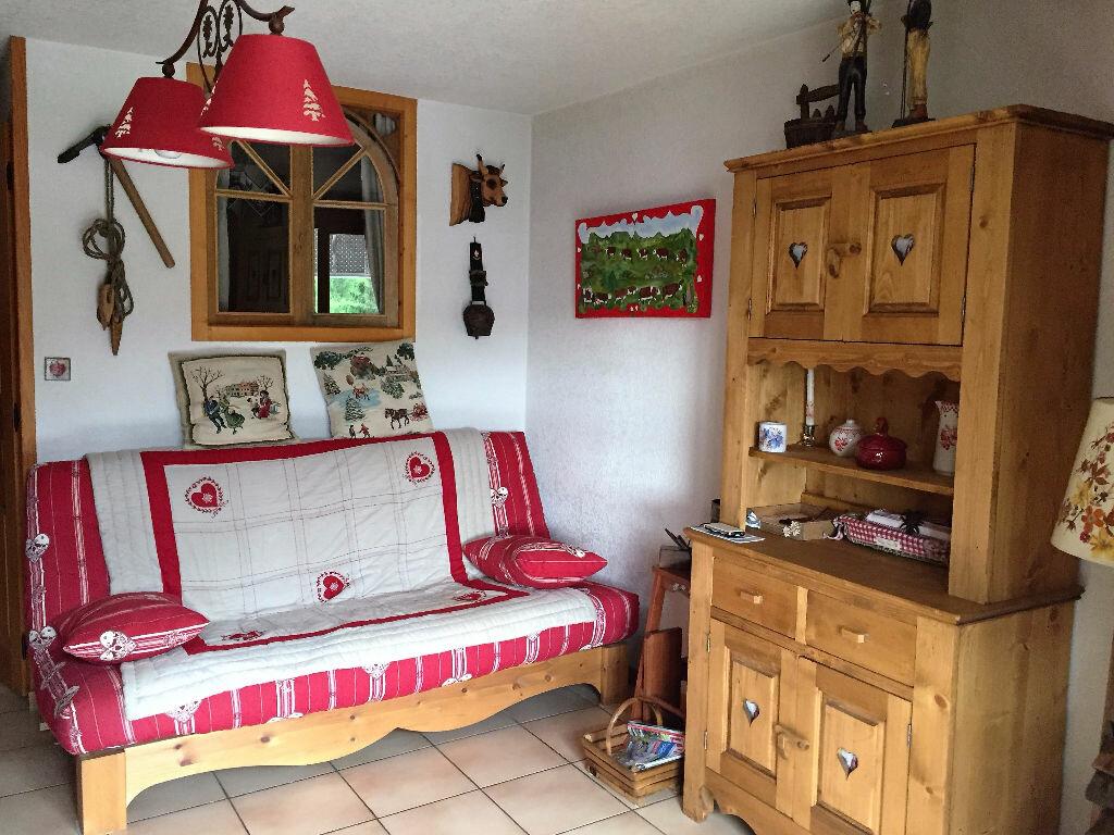 Achat Appartement 3 pièces à La Rivière-Enverse - vignette-1