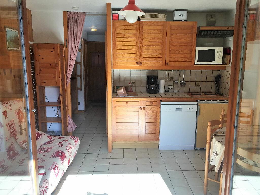 Achat Appartement 2 pièces à La Rivière-Enverse - vignette-1