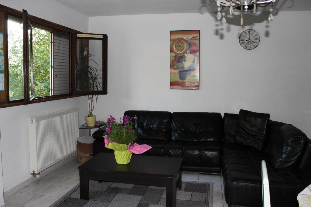 Achat Appartement 4 pièces à Bonneville - vignette-1