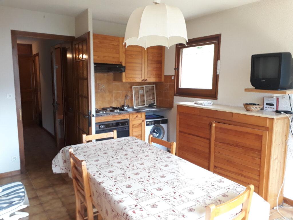 Achat Appartement 1 pièce à Samoëns - vignette-3