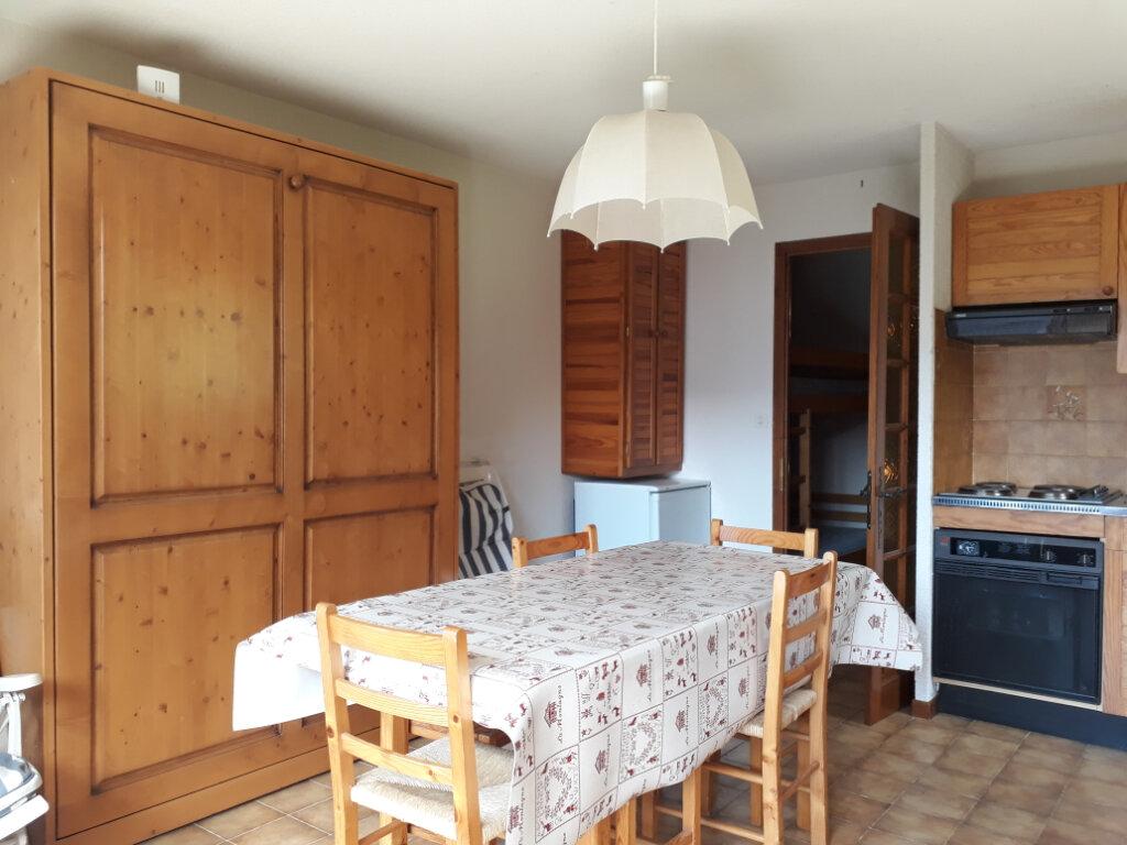Achat Appartement 1 pièce à Samoëns - vignette-4