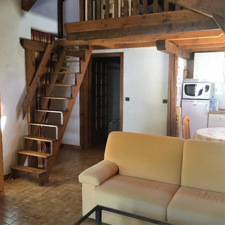 Achat Appartement 2 pièces à Samoëns - vignette-2
