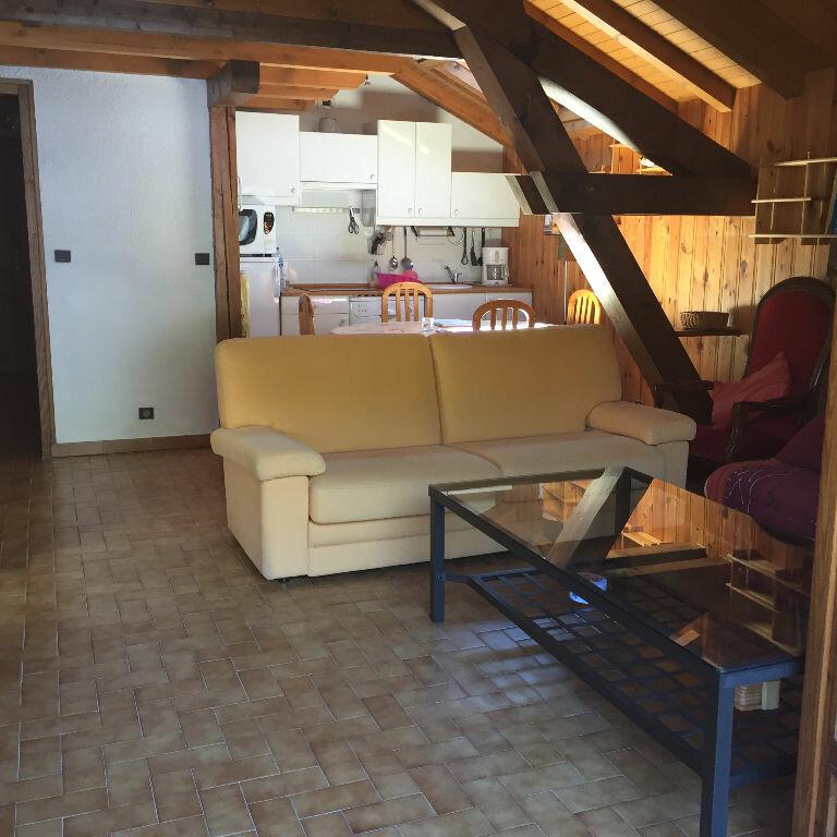 Achat Appartement 2 pièces à Samoëns - vignette-3