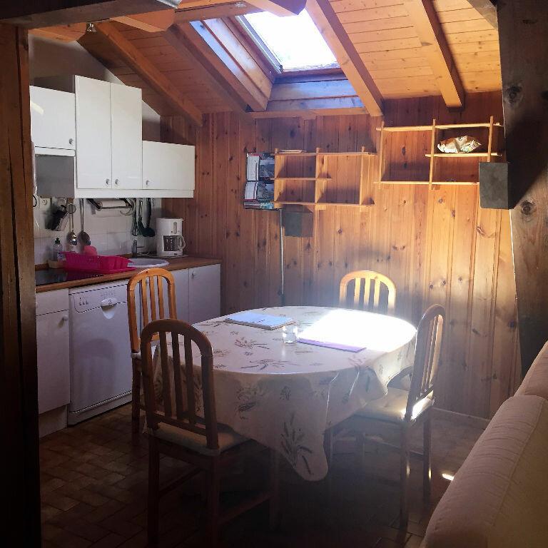 Achat Appartement 2 pièces à Samoëns - vignette-4
