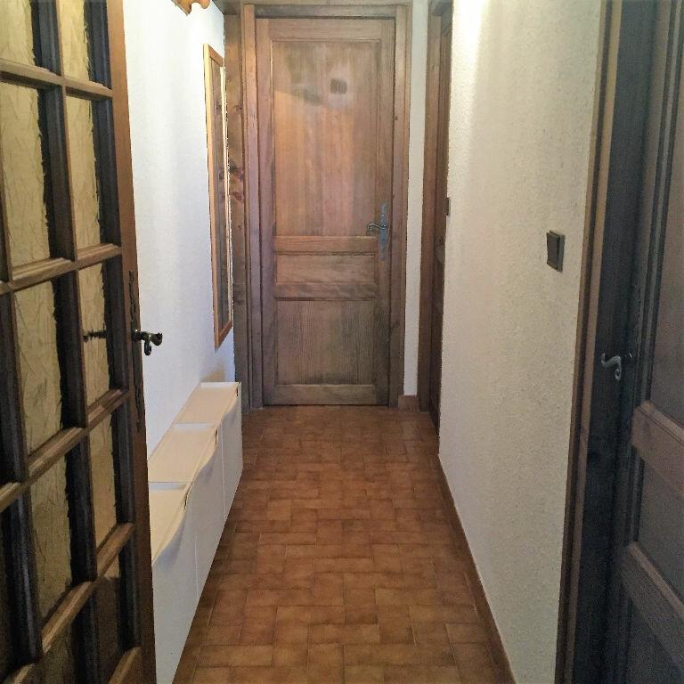 Achat Appartement 2 pièces à Samoëns - vignette-6