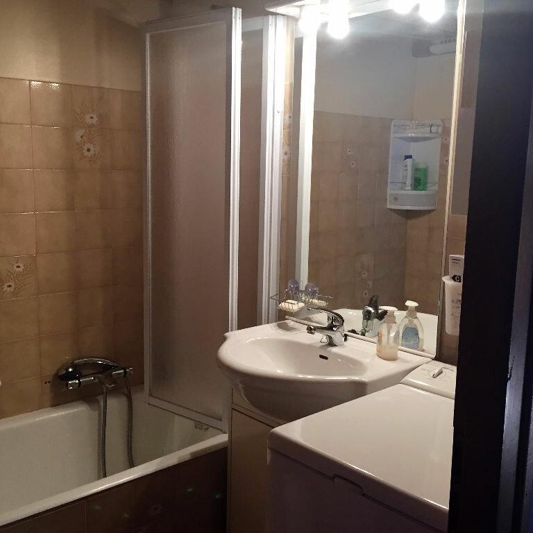Achat Appartement 2 pièces à Samoëns - vignette-8