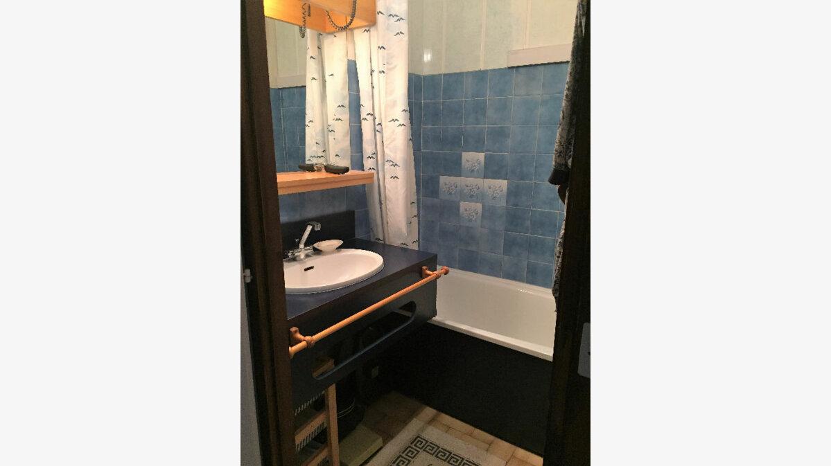 Achat Appartement 1 pièce à Samoëns - vignette-5