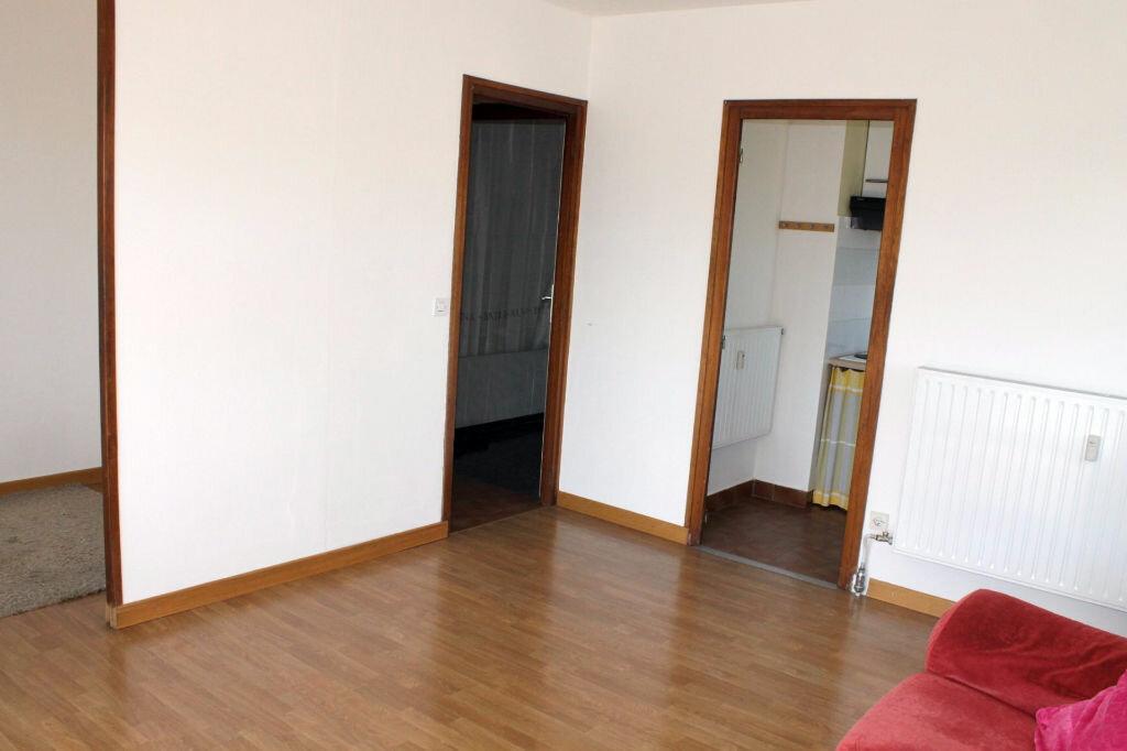 Achat Appartement 1 pièce à Annemasse - vignette-3