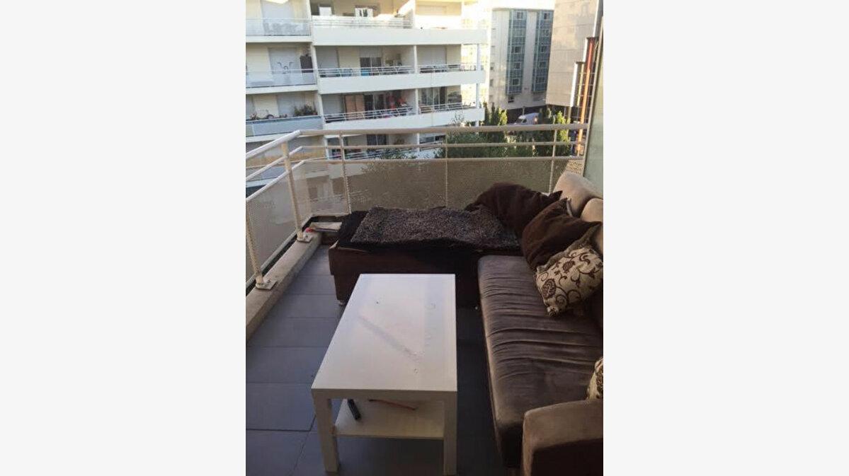 Achat Appartement 2 pièces à Annemasse - vignette-2