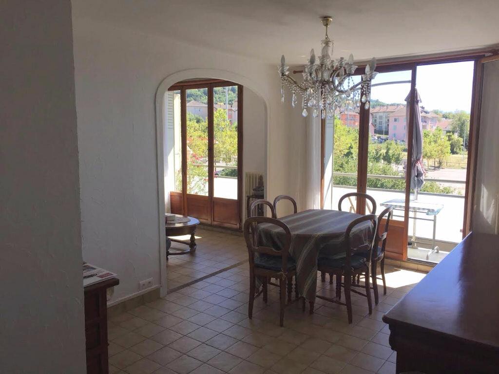 Achat Appartement 4 pièces à Annemasse - vignette-1