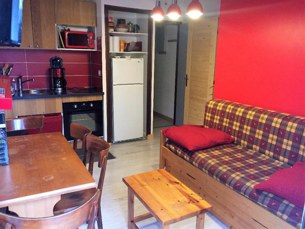 Achat Appartement 2 pièces à Samoëns - vignette-1