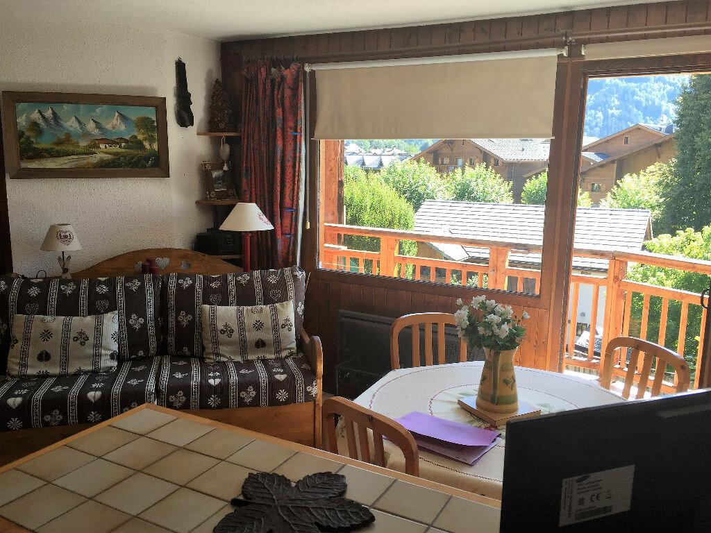Achat Appartement 1 pièce à Samoëns - vignette-1
