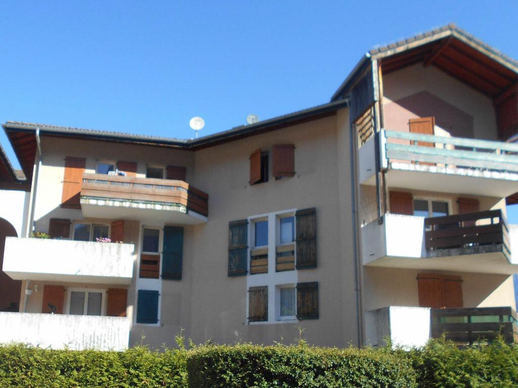Achat Appartement 3 pièces à Scionzier - vignette-1