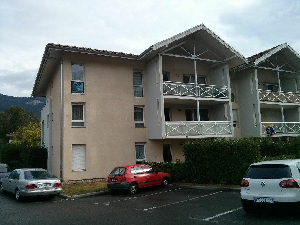 Achat Appartement 2 pièces à Bonneville - vignette-1