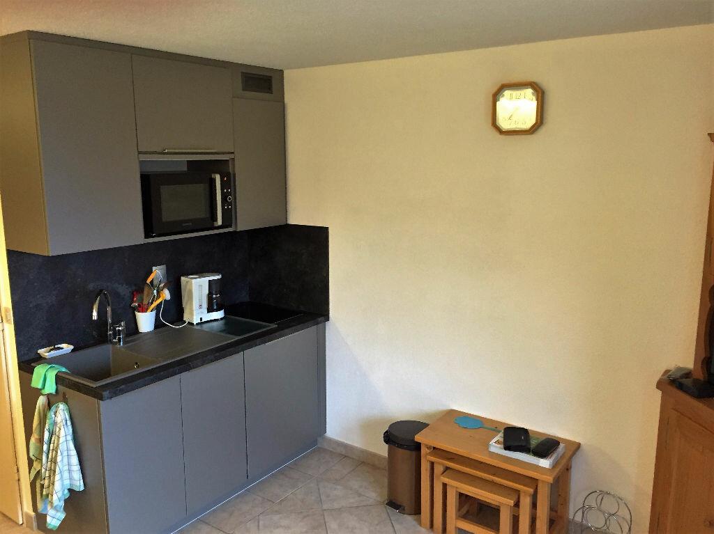 Achat Appartement 3 pièces à Morillon - vignette-1
